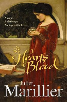 Heart's Blood book
