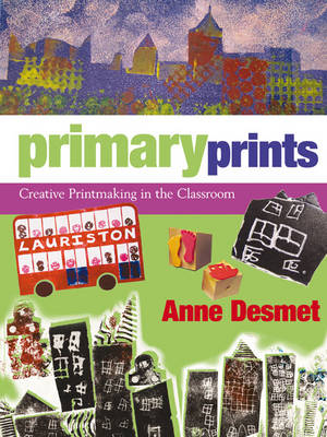 Primary Prints book