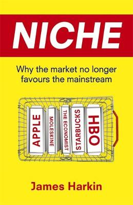 Niche by James Harkin