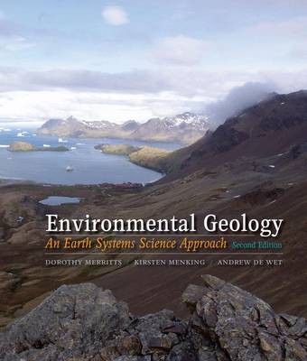 Environmental Geology by Andrew DeWet
