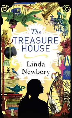 Treasure House by Linda Newbery