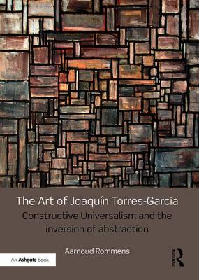 Art of Joaquin Torres-Garcia book