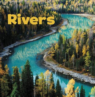 Rivers by Erika L. Shores