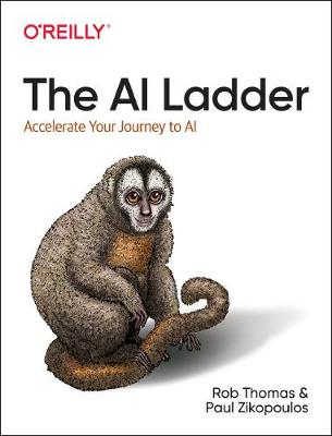 The AI Ladder: Accelerate your journey to AI by Rob Thomas