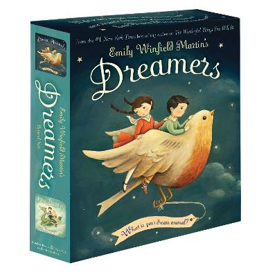 Emily Winfield Martin's Dreamers Board Boxed Set by Emily Winfield Martin