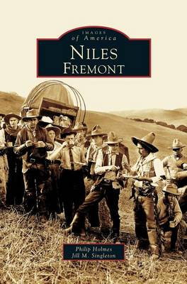 Niles, Fremont by Philip Holmes