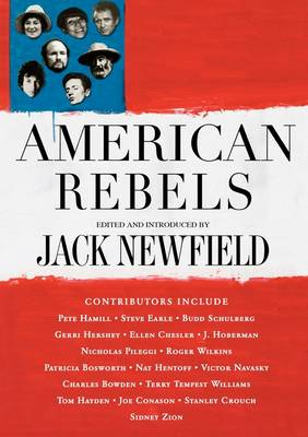 American Rebels book