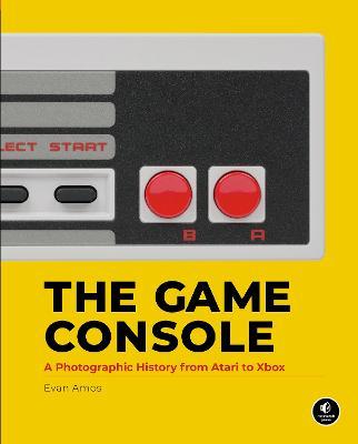Game Console book