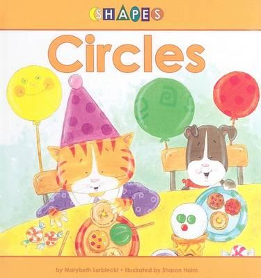 Circles by Adjunct Professor of Writing Marybeth Lorbiecki