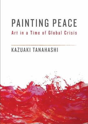 Painting Peace book