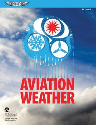 Aviation Weather by Federal Aviation Administration