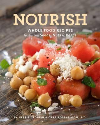 Nourish by Nettie Cronish