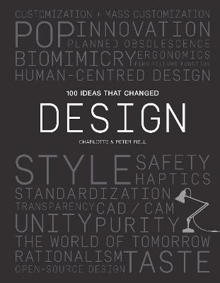 100 Ideas that Changed Design book