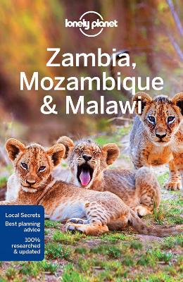 Lonely Planet Zambia, Mozambique & Malawi by Lonely Planet