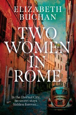 Two Women in Rome book