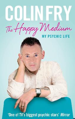 Happy Medium by Colin Fry