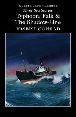 Three Sea Stories by Joseph Conrad