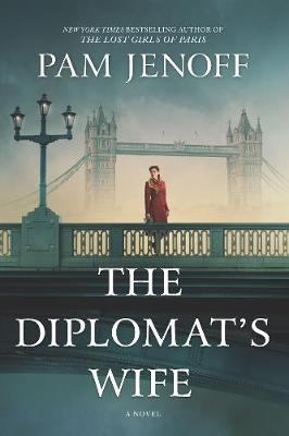 The Diplomat's Wife book
