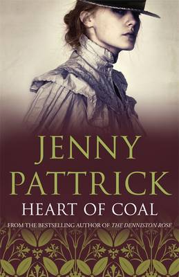 Heart of Coal book