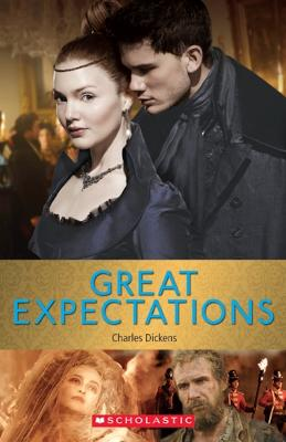 Great Expectations audio pack by Charles Dickens