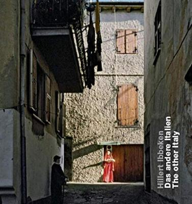 The Other Italy: Stories from Liguria and Calabria by Hillert Ibbeken