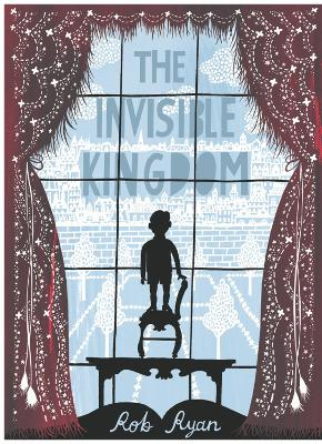 Invisible Kingdom book