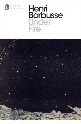 Under Fire book