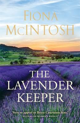 Lavender Keeper book