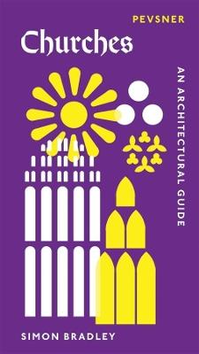 Churches by Simon Bradley
