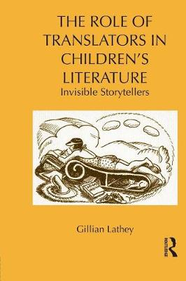 Role of Translators in Children's Literature book