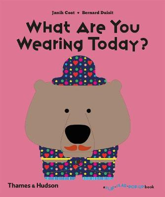 What Are You Wearing Today? book