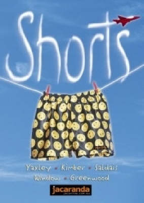 Shorts by Richard Yaxley
