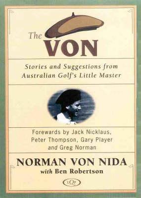 Von by Norman Von Nida