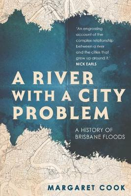 A River with a City Problem book