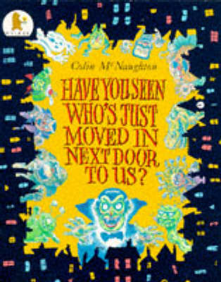 Have You Seen Who's Just Moved In Next D by Mcnaughton Colin