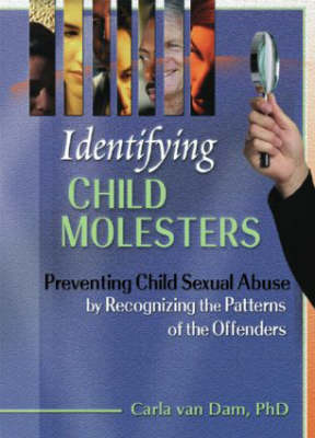 Identifying Child Molesters book