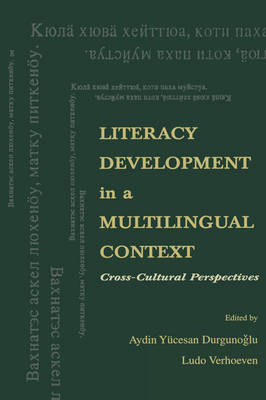 Literacy Development in a Multilingual Context book