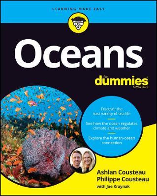 Oceans For Dummies book