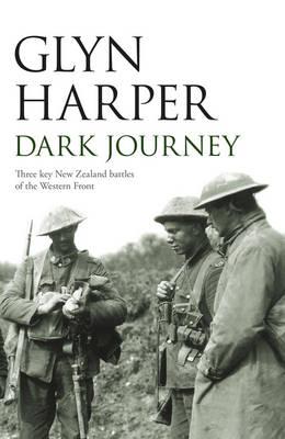 Dark Journey book