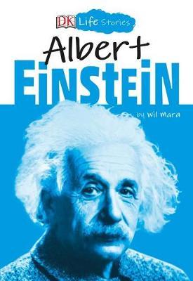 DK Life Stories: Albert Einstein book