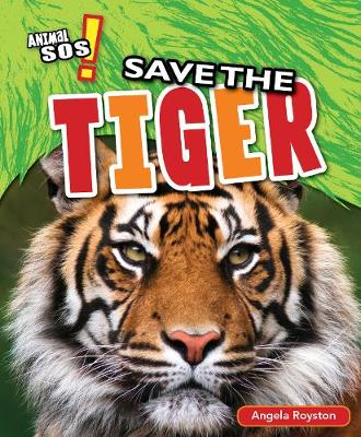 Save the Tiger book