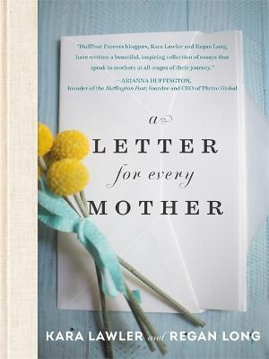Letter for Every Mother book
