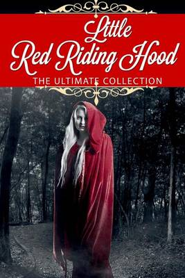 Little Red Riding Hood by Beatrix Potter