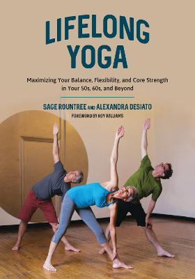 Lifelong Yoga by Alexandra Desiato