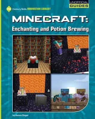 Minecraft by James Zeiger