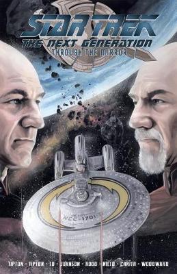 Star Trek: The Next Generation by David Tipton
