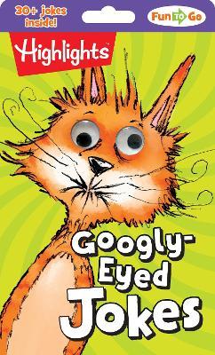 Googly-Eyed Jokes book