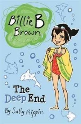 Deep End book