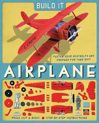 Build It: Airplane by Ben Hubbard