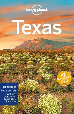 Lonely Planet Texas by Lonely Planet